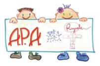 Ficha de Inscripción AMPA Rayuela