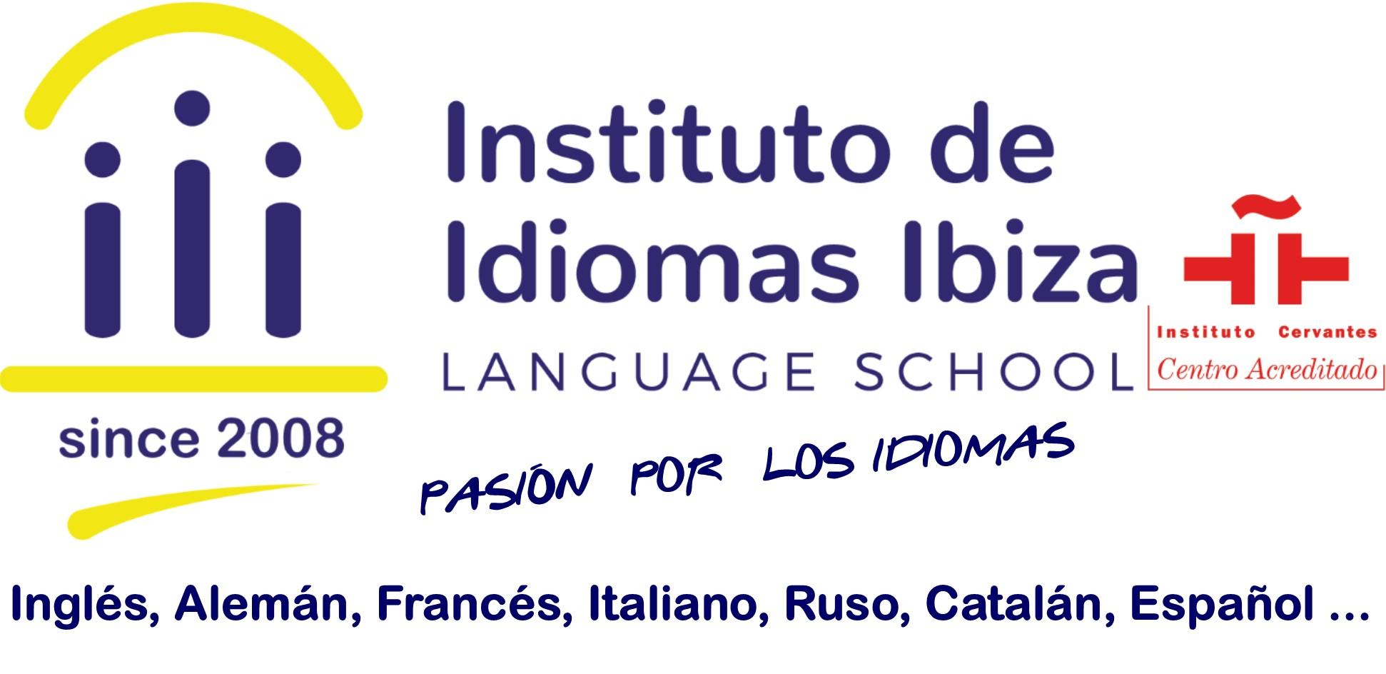 Bienvenido al Instituto de Idiomas Ibiza!!