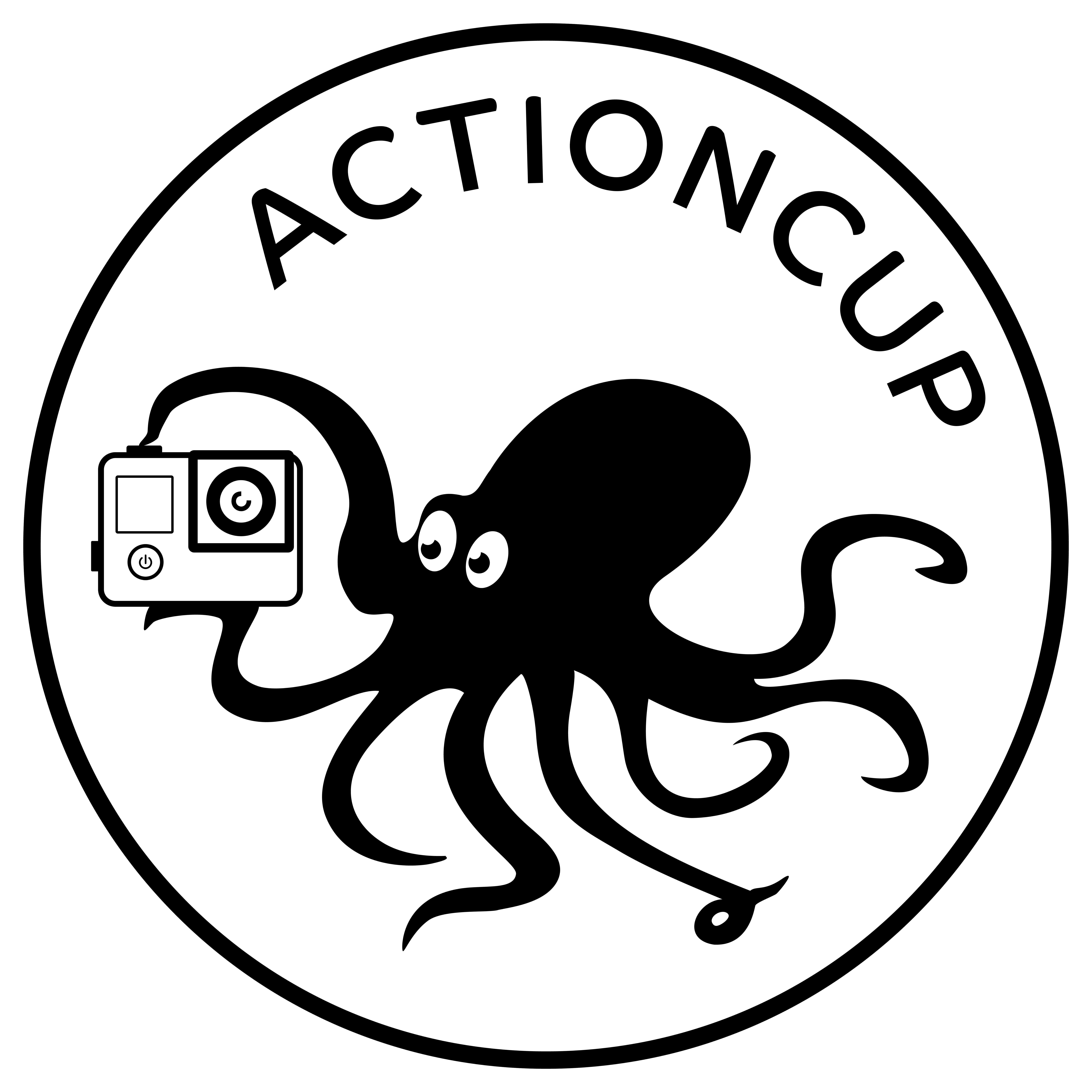 Filmanmeldung Actioncup 2020