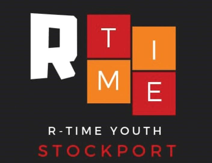R Time @Stockport Sports Village