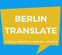 Übersetzer werden