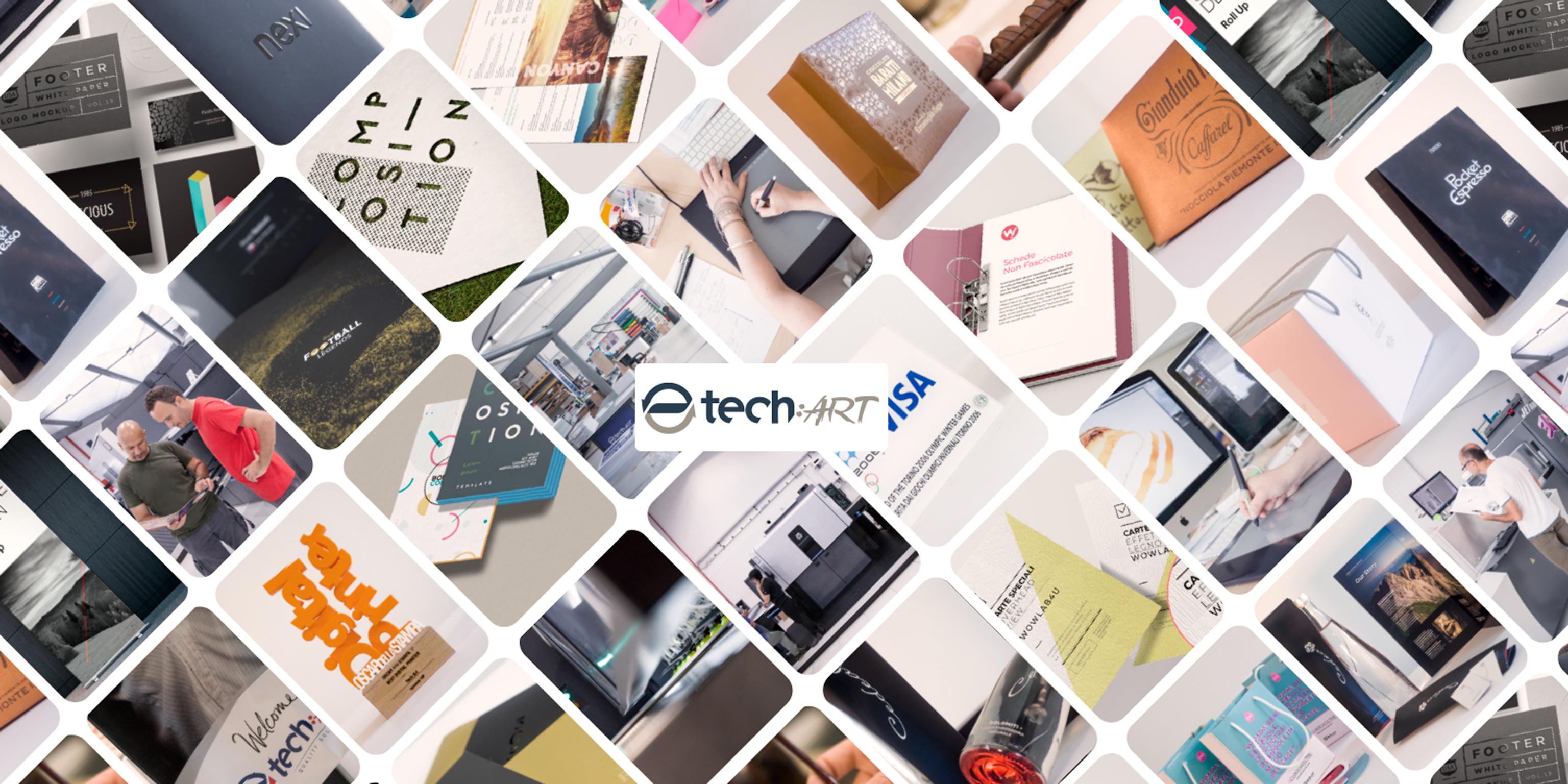 Tech:art | Condidatura Agente di Commercio