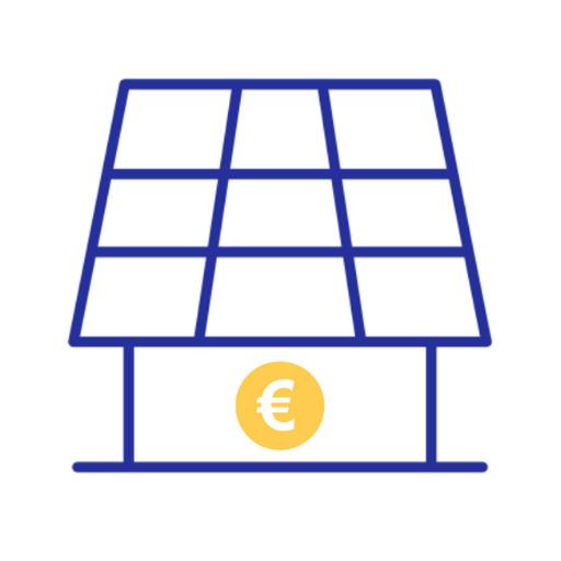 Je souhaite investir dans le hangar et le photovoltaïque