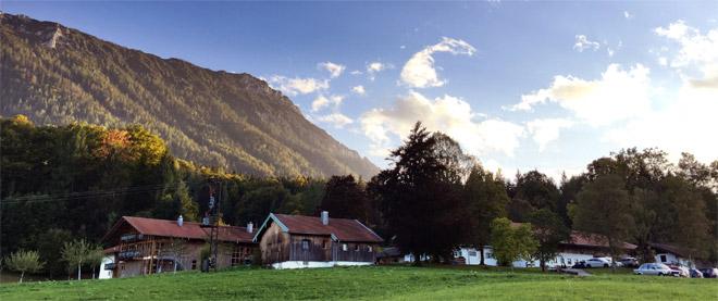 Labenbachhof Ruhpolding