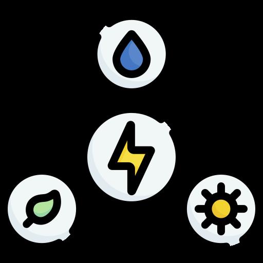 - Accès à l'eau & Energies renouvelables