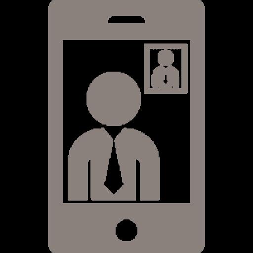 Consulta Virtual por videollamada