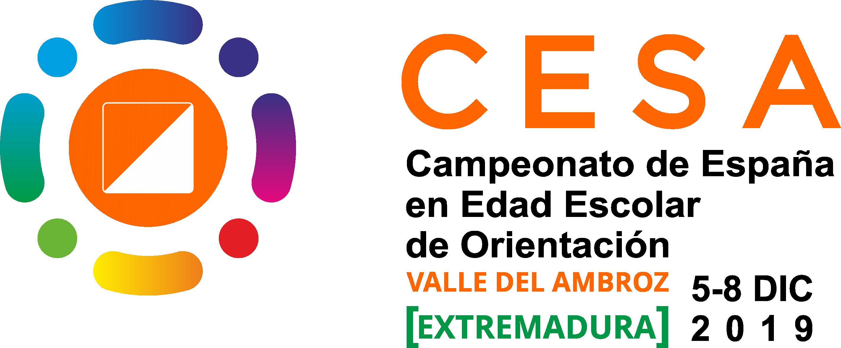 FORMULARIO DE ENVÍO DE INSCRIPCIONES