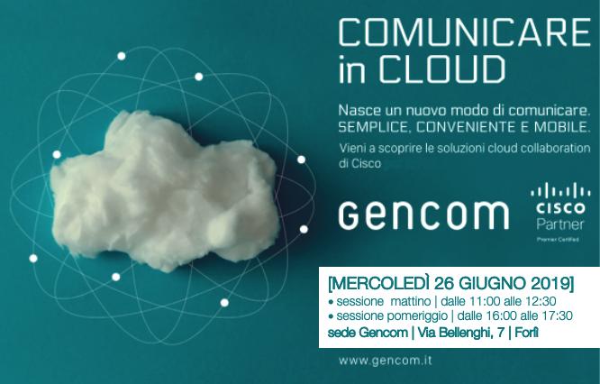 Special Wine for Special Data - Evento Gencom