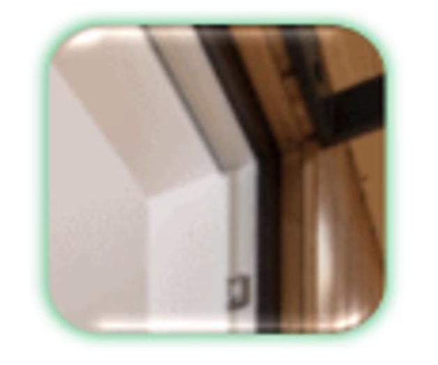 Innen weiß & außen Anthrazit inkl. Isolierung Dreifachverglasung- 0€