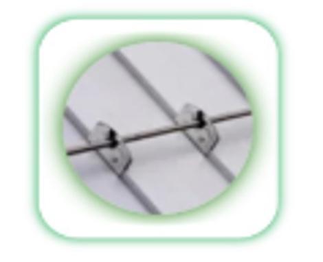 Metalldachplatten - 0€