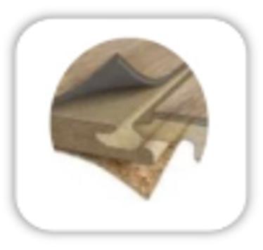 Vinylboden - 2.618€