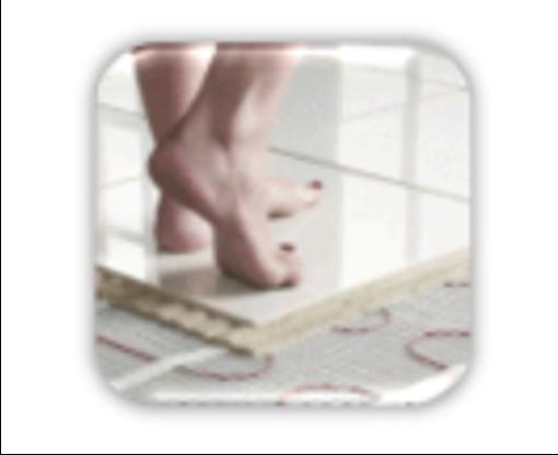 Fußbodenheizung - 1.190 €