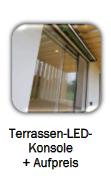 Terrassen-LED-Konsole - 417€