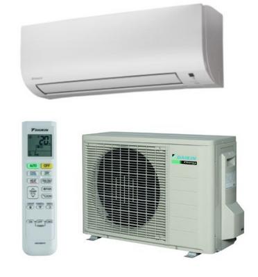 Luft-Luft Wärmepumpe  - 0€