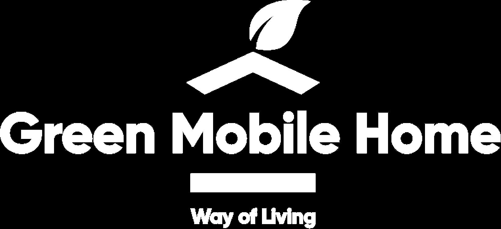 Green Mobile Home