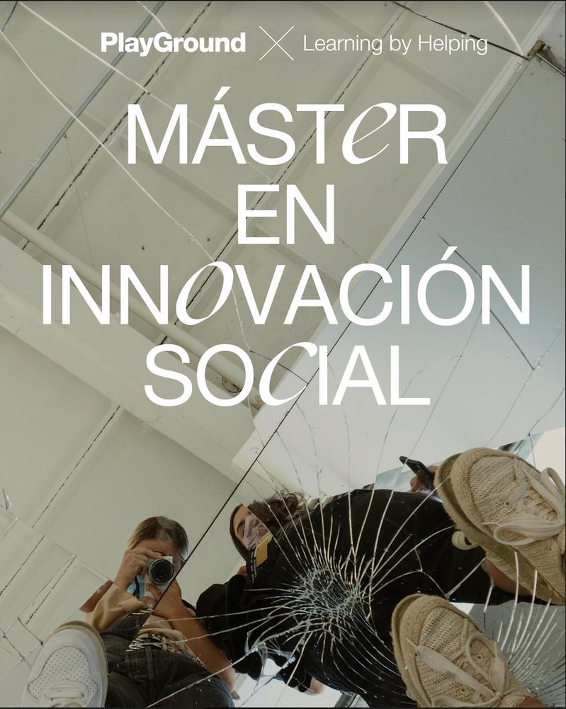 ¿Te interesa el impacto social? 🌎✊