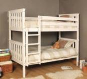 Basic Pine Bunk Bed frame