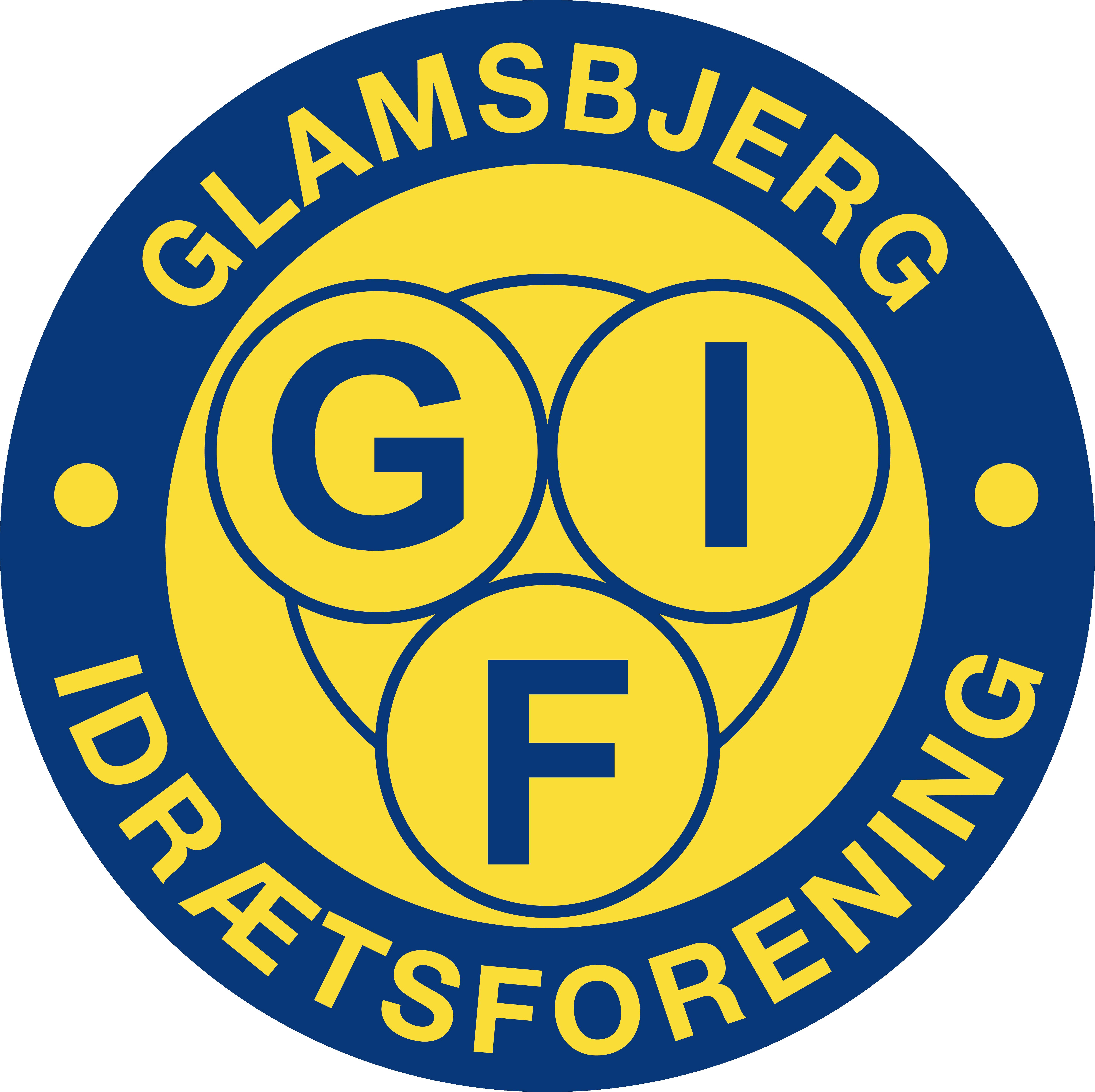 Tilmelding til GIF Fodboldskole 2021