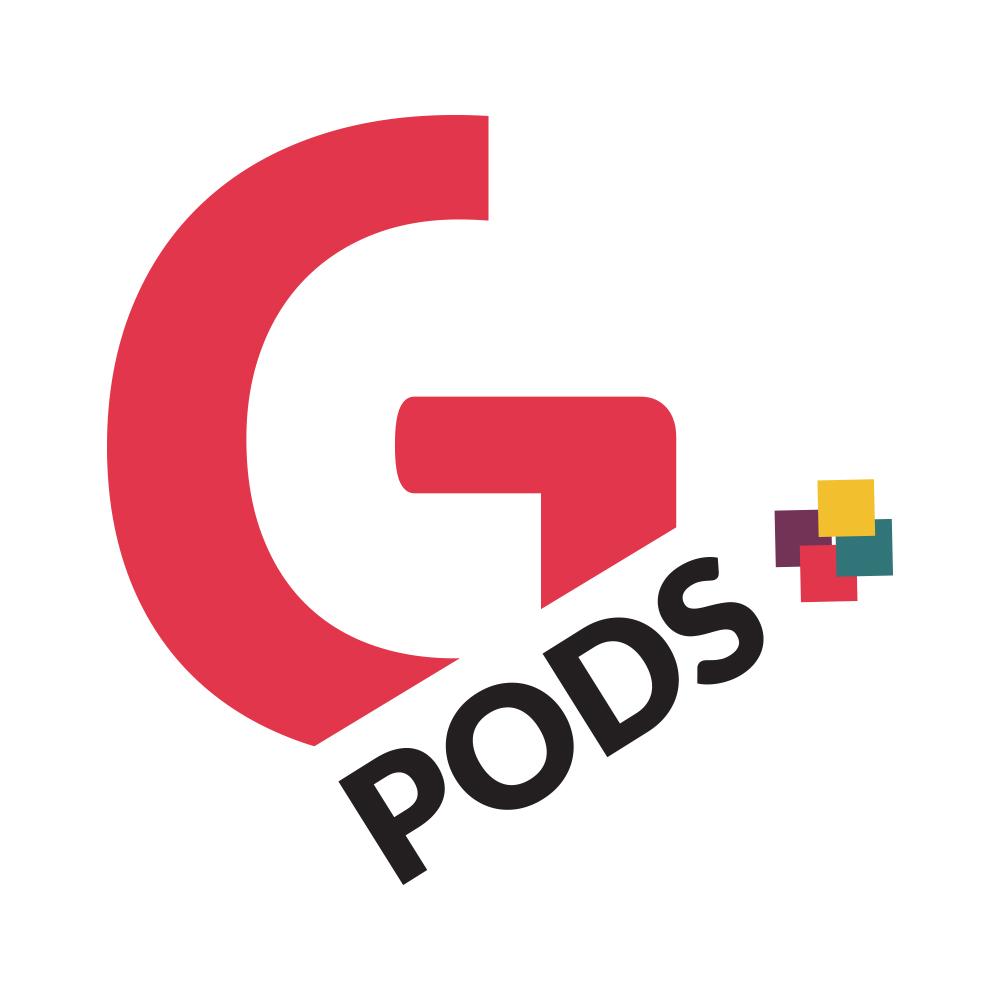 Logo G-Pods