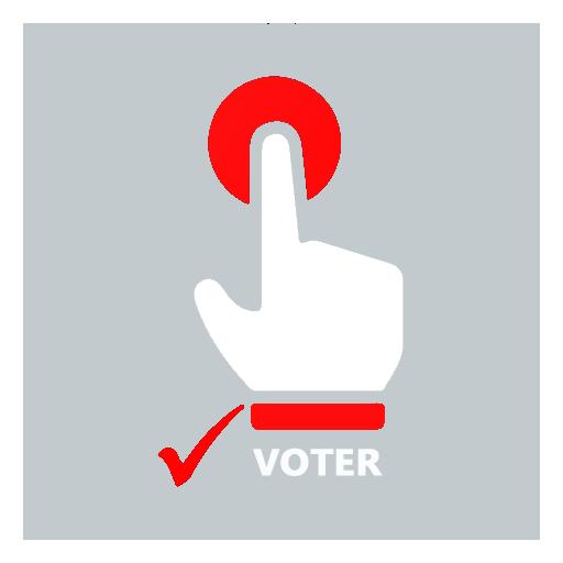 Votez pour votre candidat favori!