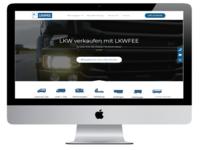 Firmenwebseite