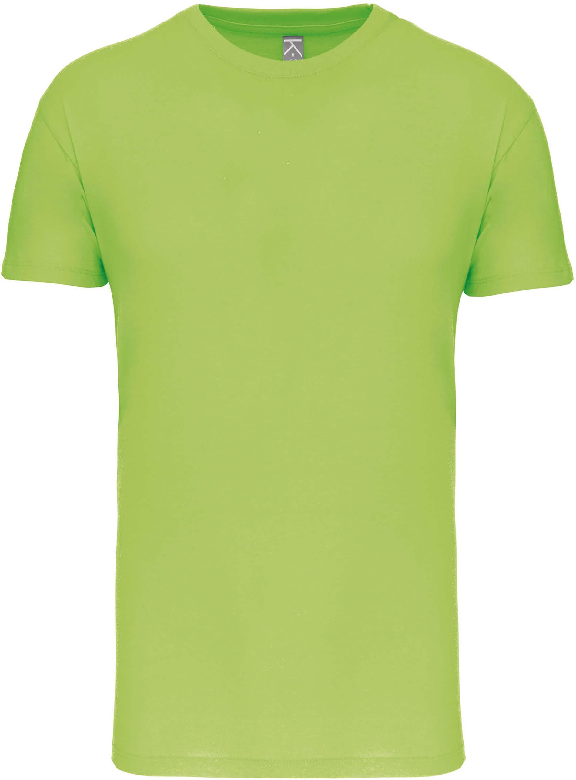 Aanvraag T-shirts
