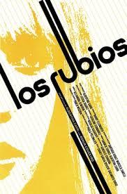 13 de enero 2020      LOS RUBIOS           Albertina Carri/89`/ Argentina/2003