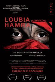 26 de noviembre 2019 LOUBIA HAMRA(Alubias rojas)          Narimane Mari/81´/ Argelia-Francia/2013