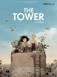 27 de septiembre 2019 THE TOWER        Mats Grorud / 77' / Noruega, Francia, Suecia / 2018