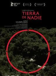 23 de marzo 2020 TIERRA DE NADIE    Salomé Lamas/72´/ 2012/ Portugal