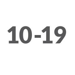 10-19