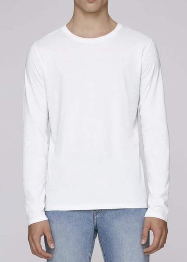 T-Shirt manche longue