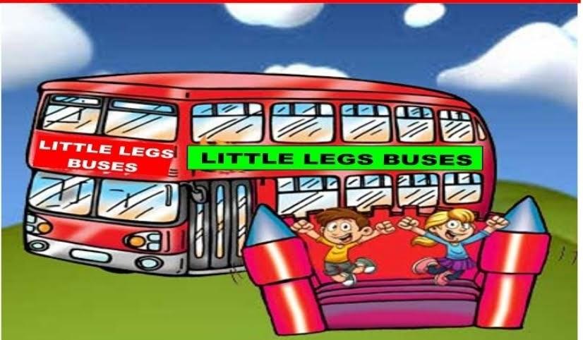Little Legs Buses