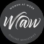 Women@Work for God
