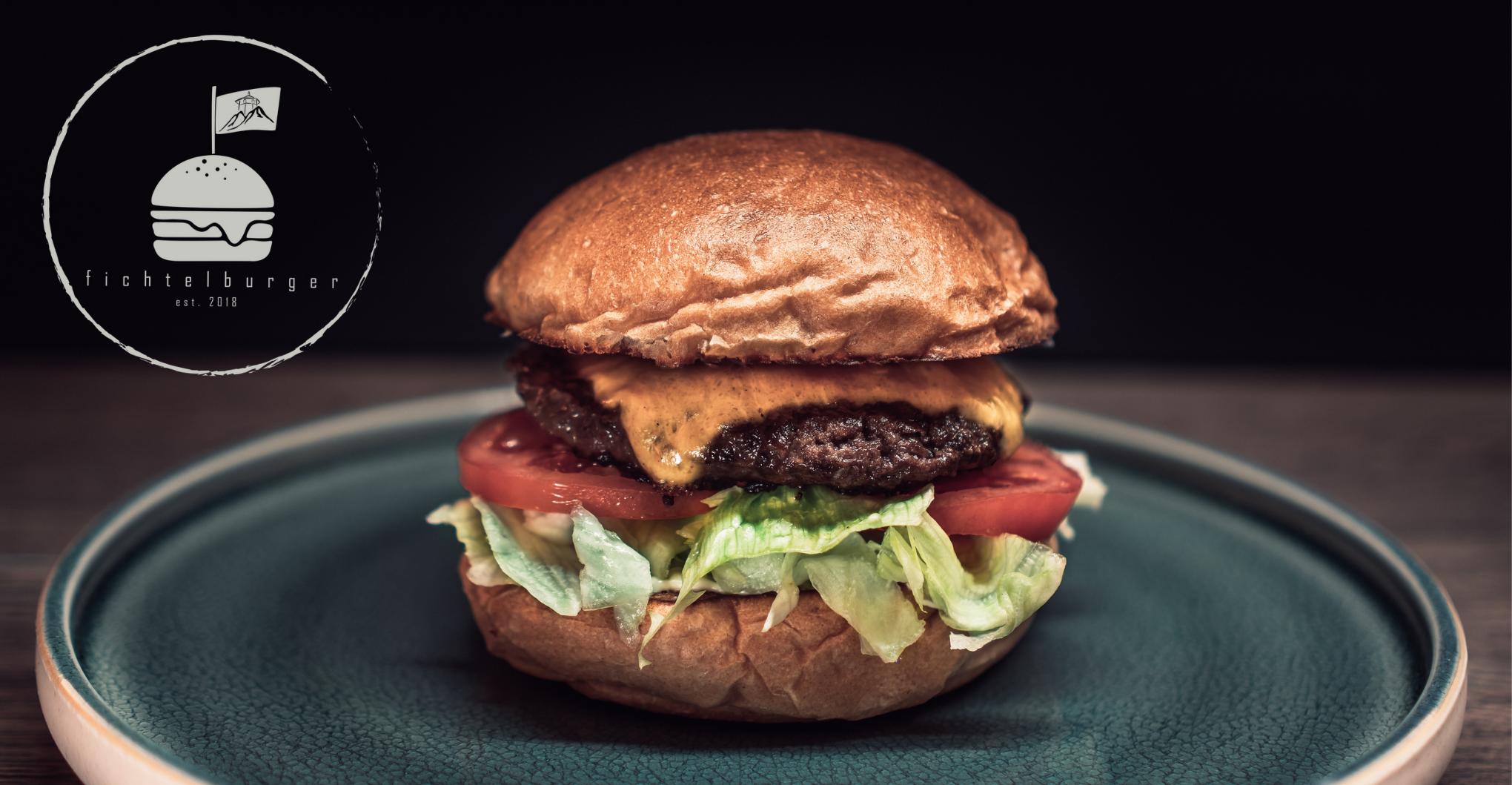 Fichtelburger - Best Burger in Town