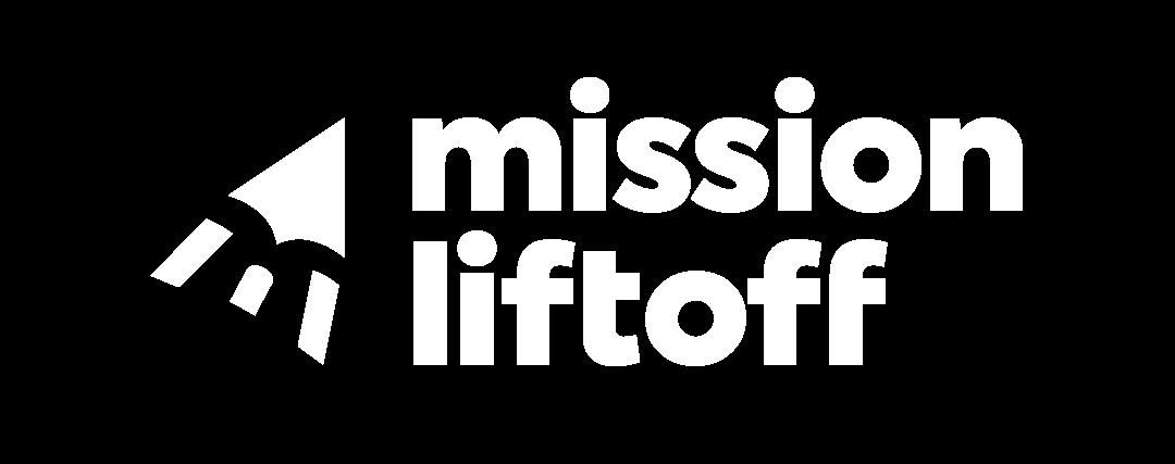 Bewerbung - Mission Liftoff Squad
