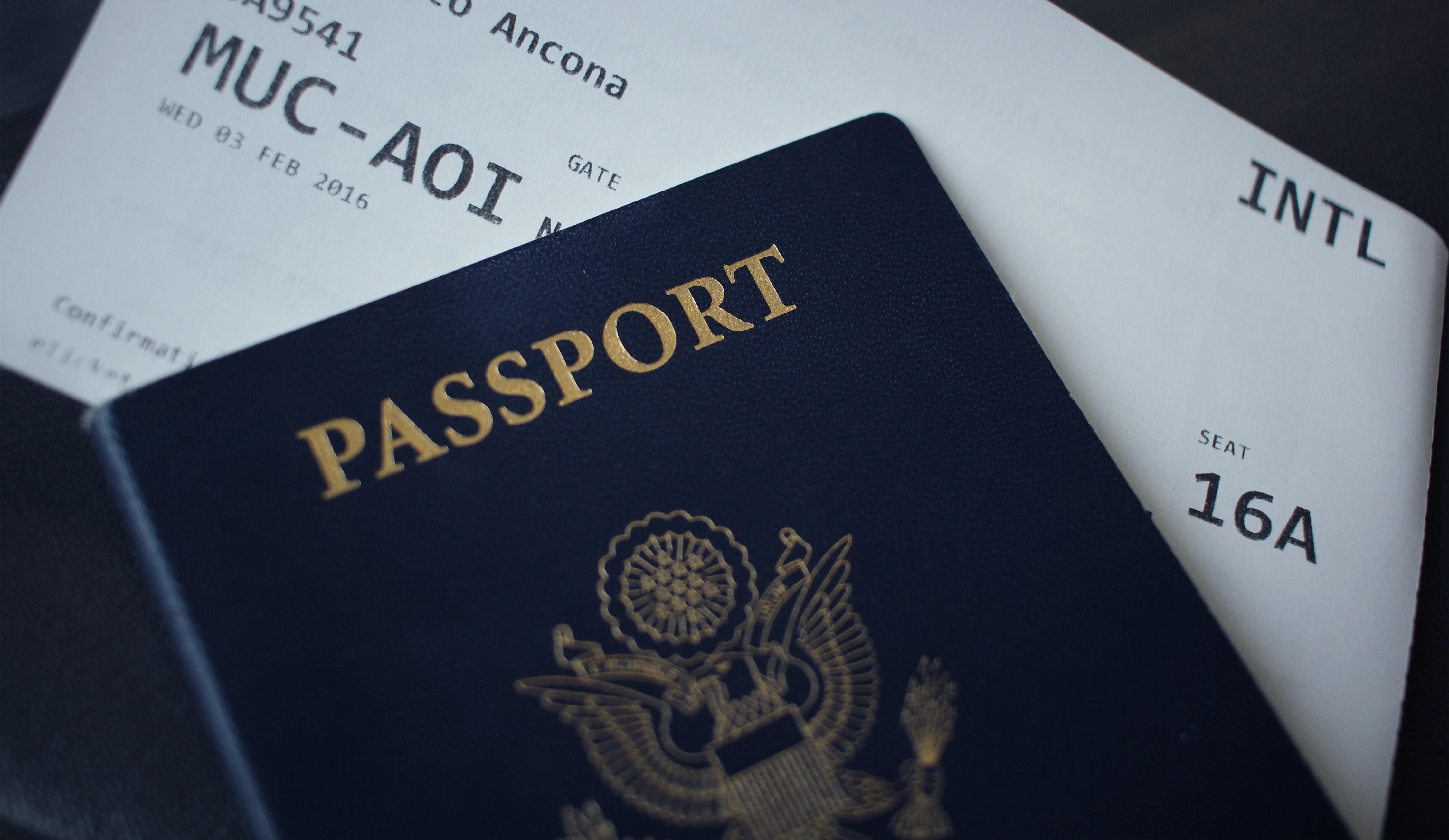 Citizenship/Residency