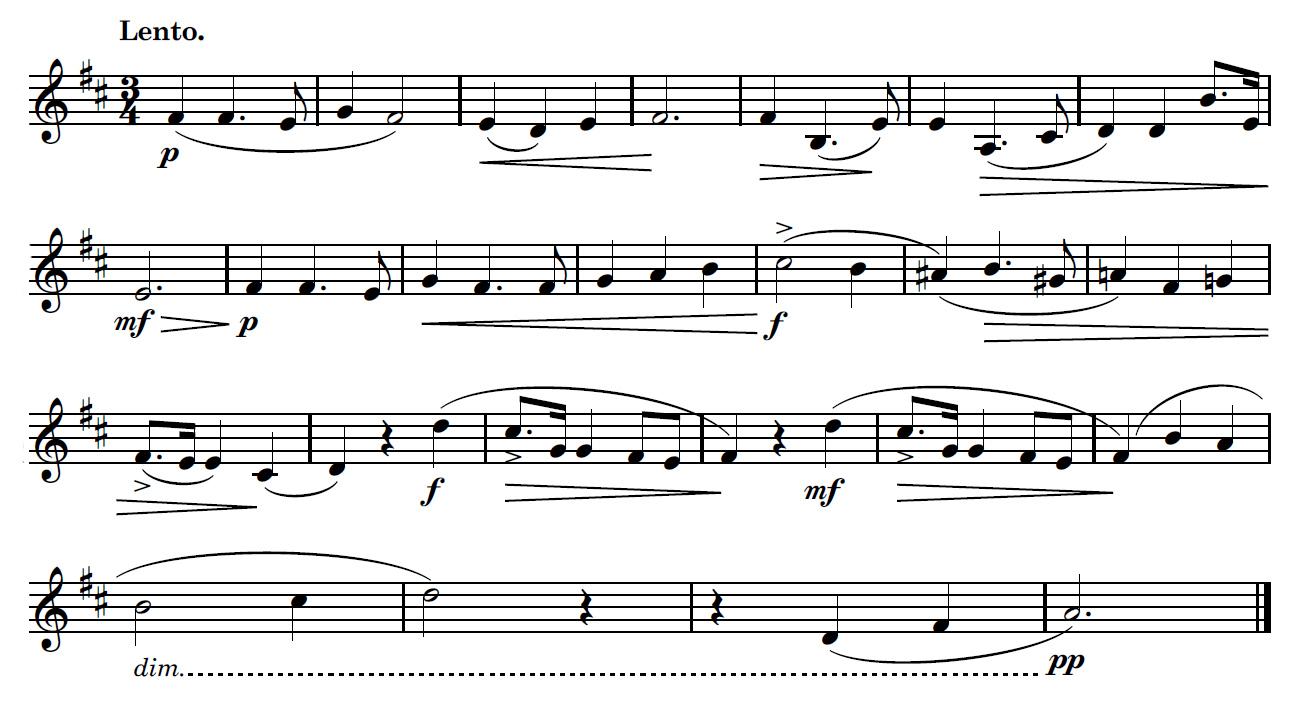 Lettura cantata