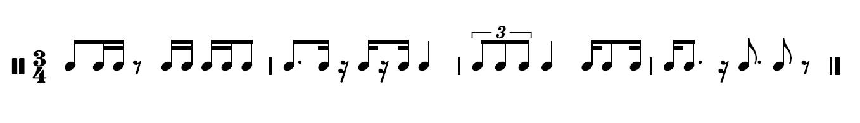 Lettura sillabica