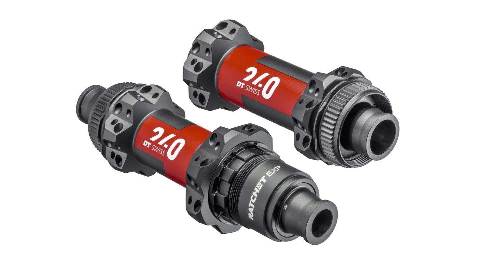 DT Swiss 240 EXP (15000,-)