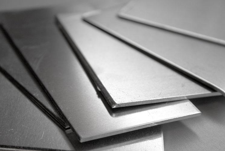 Aluminium & Metalle