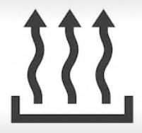 Vloerverwarming als hoofdverwarming