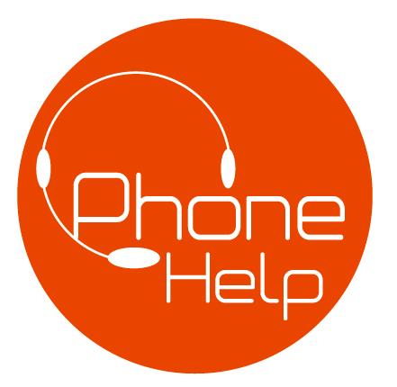 Secrétariat Phone Help