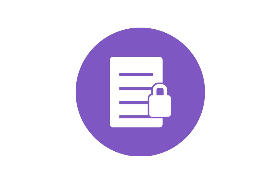 Document Management:Lock & manage eTMF & ISF documents