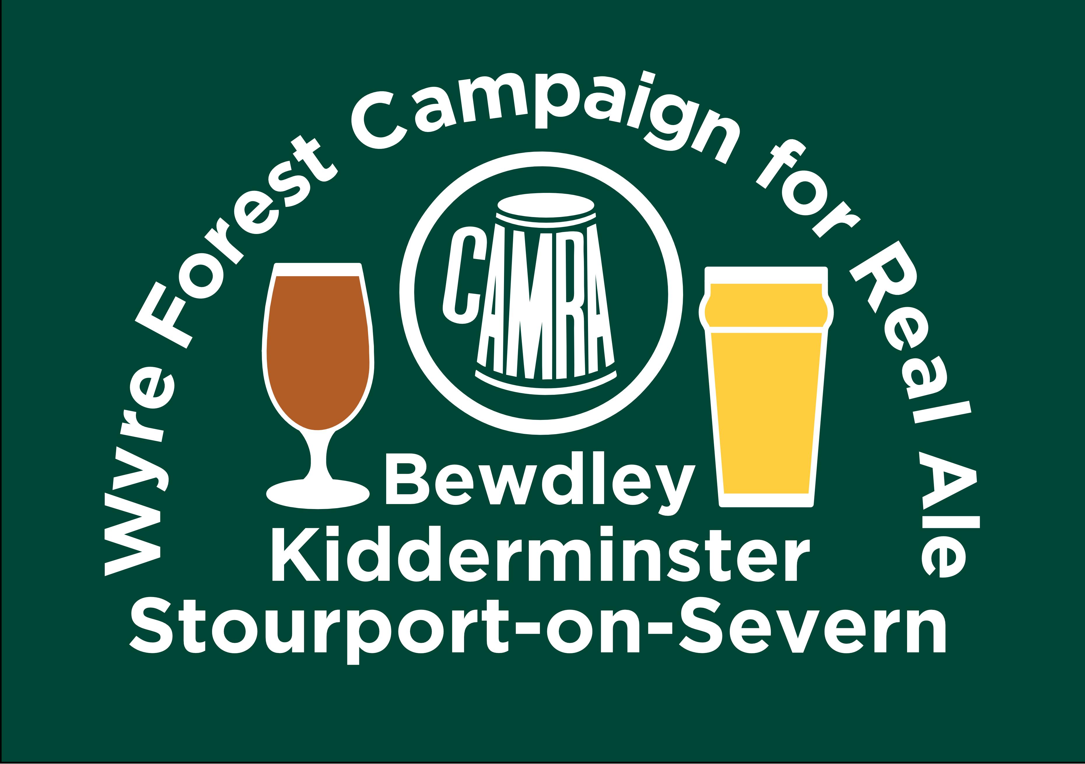 Kidderminster Beer & Cider Festival 2019