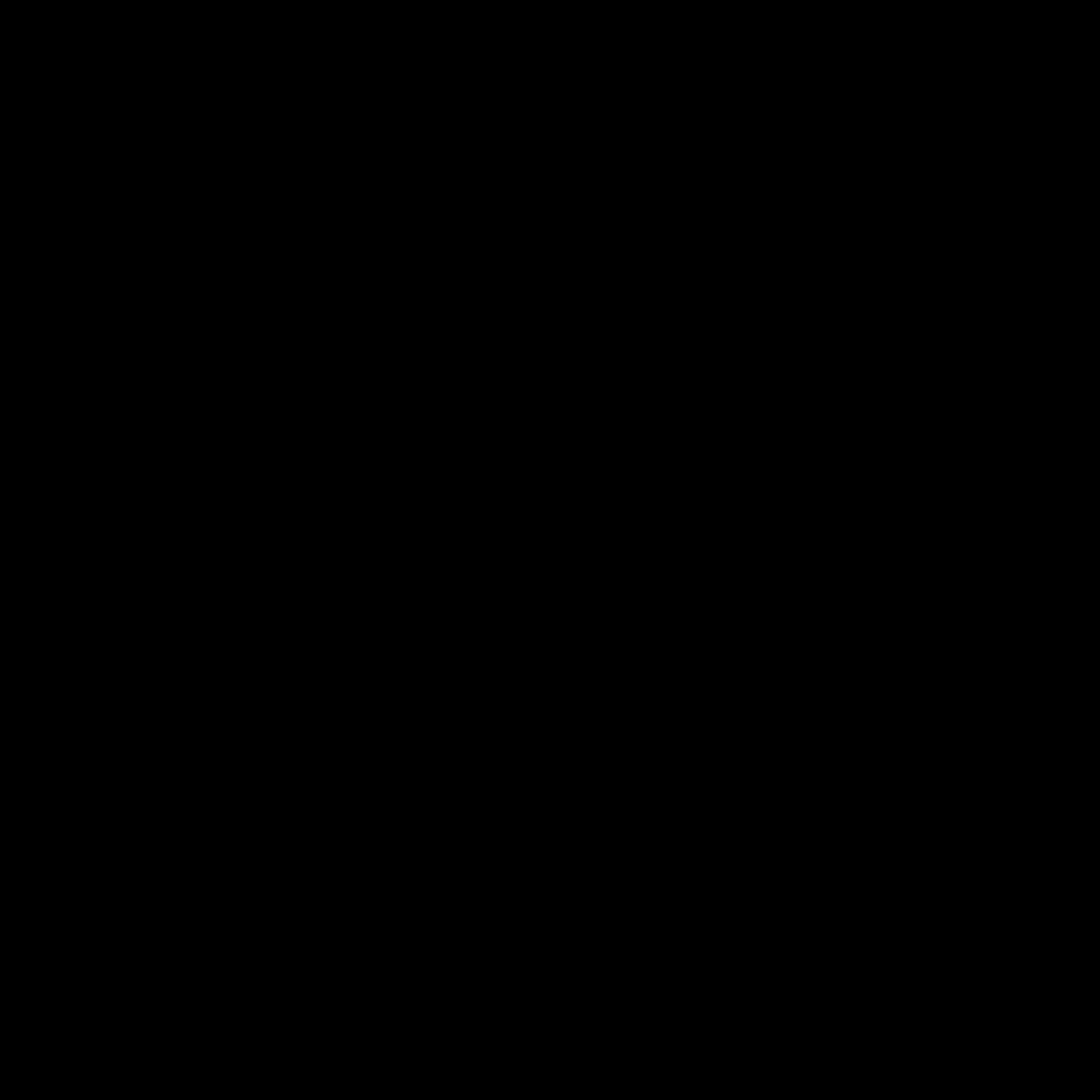Étiquette carrée 50 * 50 mm