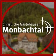 Katalog-Christliche Gästehäuser Monbachtal **