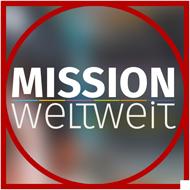 "Missionsmagazin ""Mission weltweit"""
