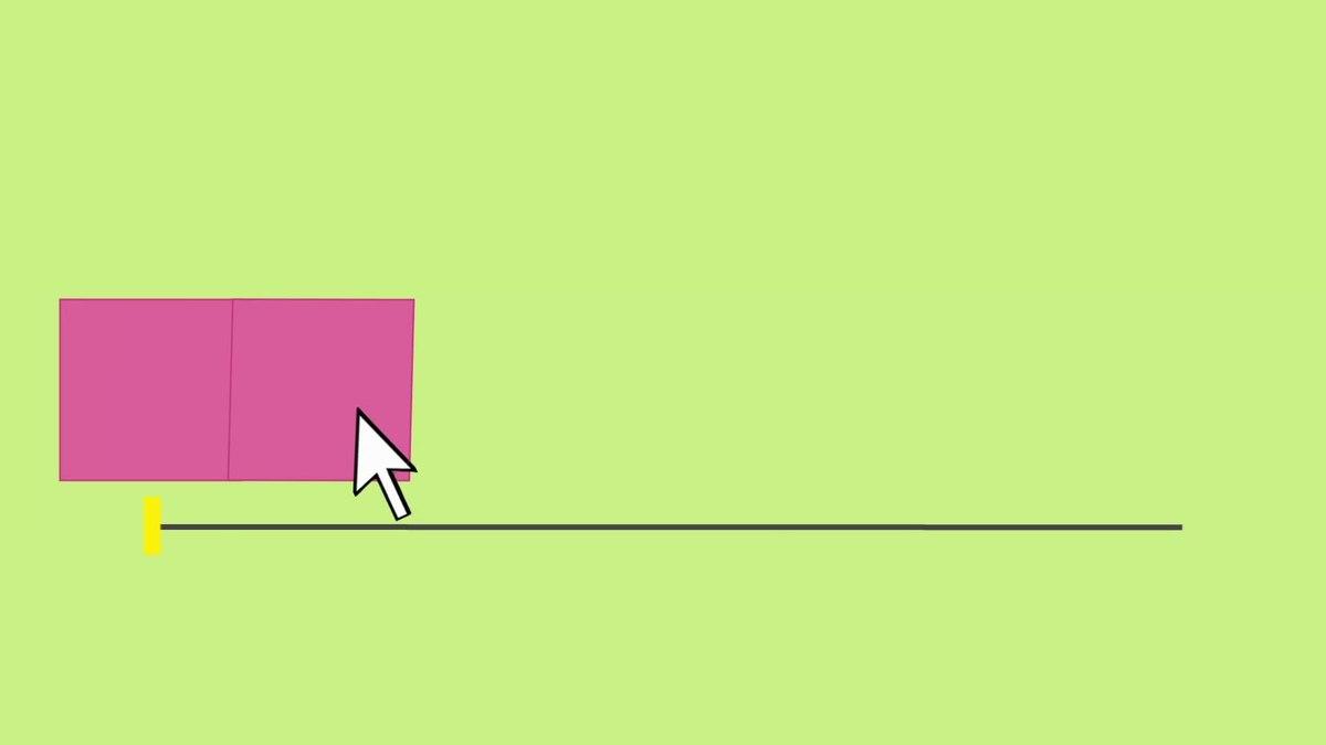 Basic title animation