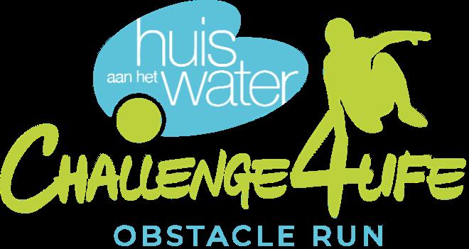 Challenge4Life Obstacle-Run inschrijfformulier 3 juli 2021